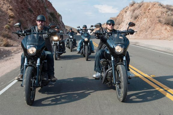11 Things You Probably Didn't Know About Sons Of Anarchy