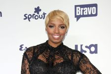 NeNe Leakes Confirms She Is Leaving Real Housewives Of Atlanta