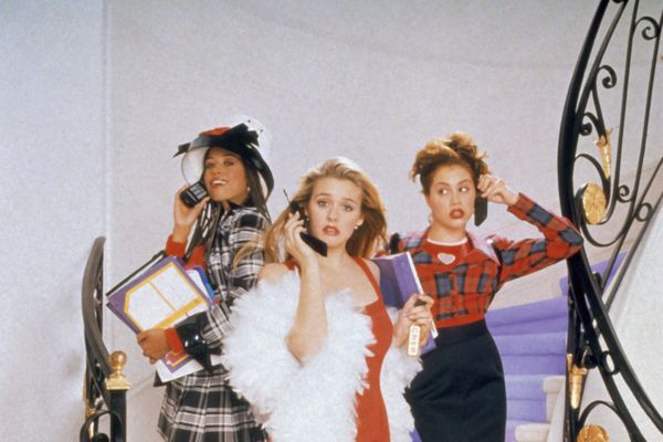 Reasons We Still Love Clueless