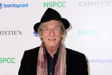 John Hurt Reveals He Is Battling Pancreatic Cancer