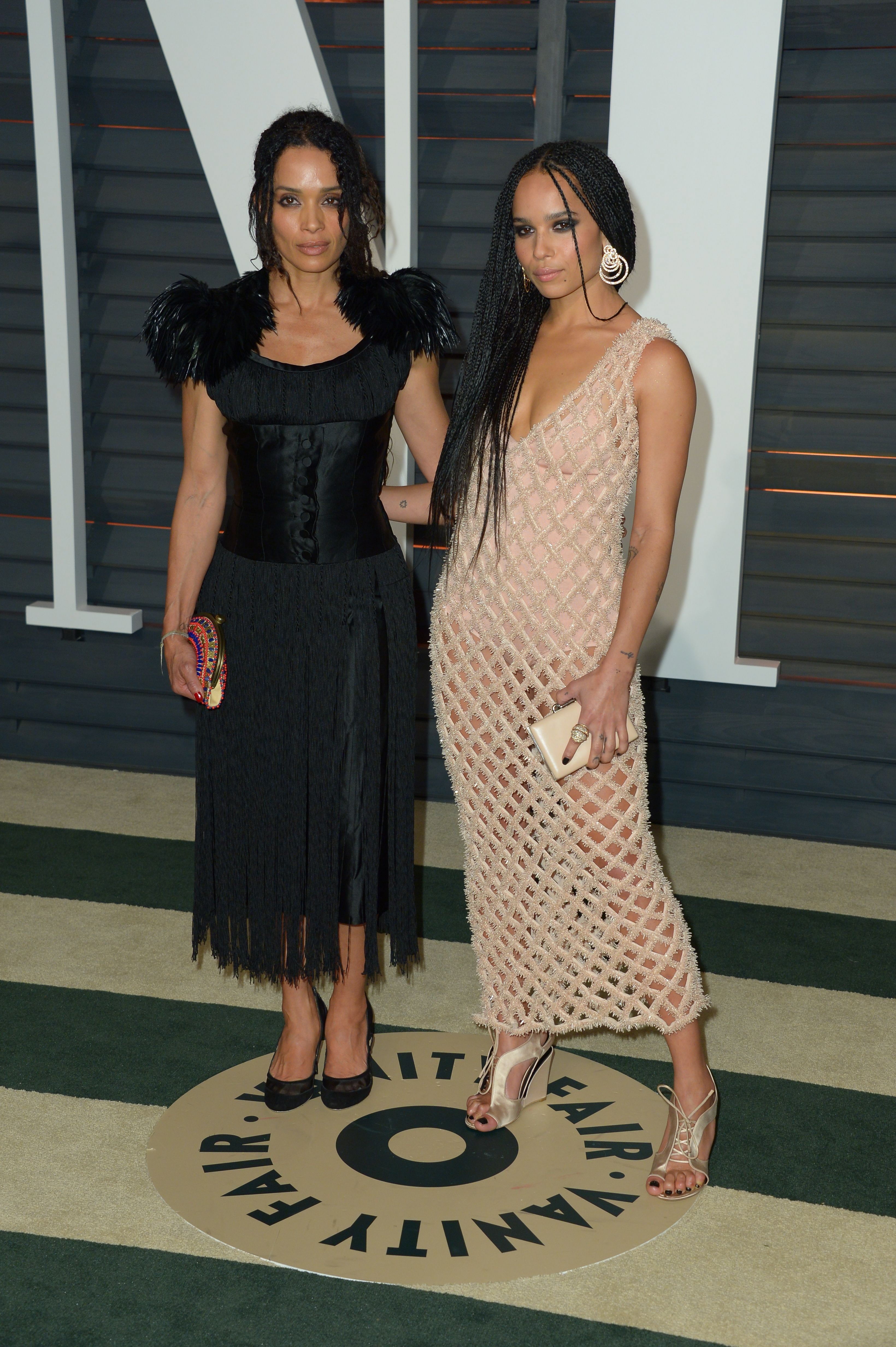 15 Celebrity Mother-Daughter Look Alikes - Fame10