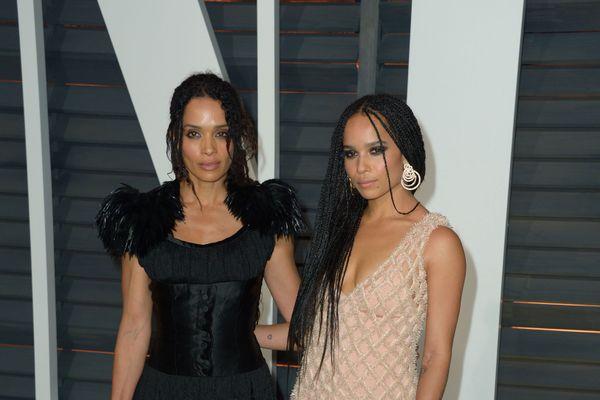 15 Celebrity Mother-Daughter Look Alikes