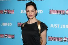 Rose McGowan Dropped By Agent After Calling Out Adam Sandler For Sexism