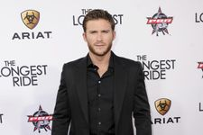 """Scott Eastwood Reveals He Is """"Afraid"""" To Talk To Jared Leto As The Joker"""