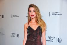 Amber Heard Gets Candid And Finally Opens Up About Marriage To Johnny Depp