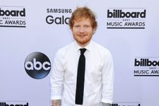 Ed Sheeran Helps Fellow Star Propose To Girlfriend During Concert