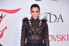 """Pregnant Kim Kardashian Goes On Extreme Twitter Rant Over """"Media Lies"""""""