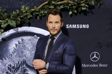Jurassic World Premieres, Chris Pratt Says He Didn't Know What 'Impotent' Meant