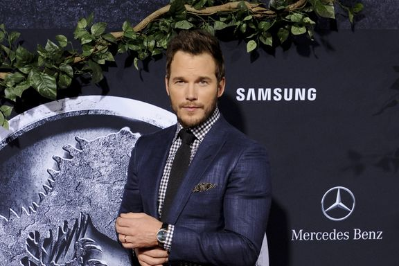 12 Reasons We Love Chris Pratt