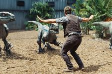 Jurassic World Sets Global Box Office Record In Weekend Opening