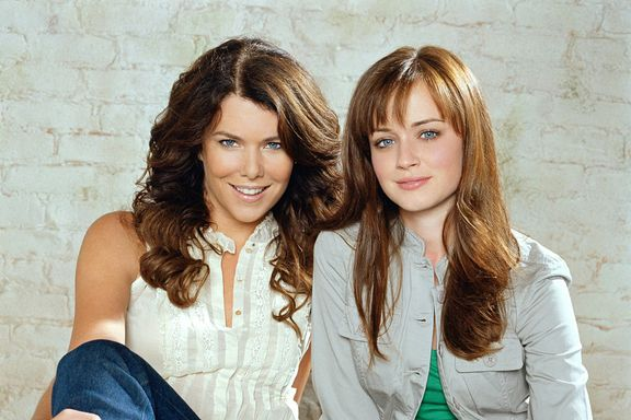 Things You Might Not Know About Gilmore Girls