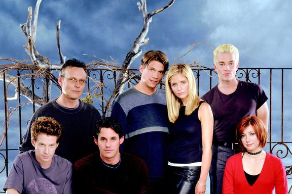 A 'Buffy The Vampire Slayer' Reboot Is Officially In The Works