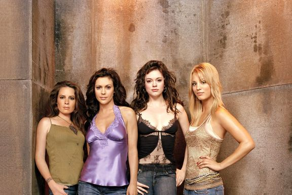 Celebrities You Forgot Appeared On 'Charmed'