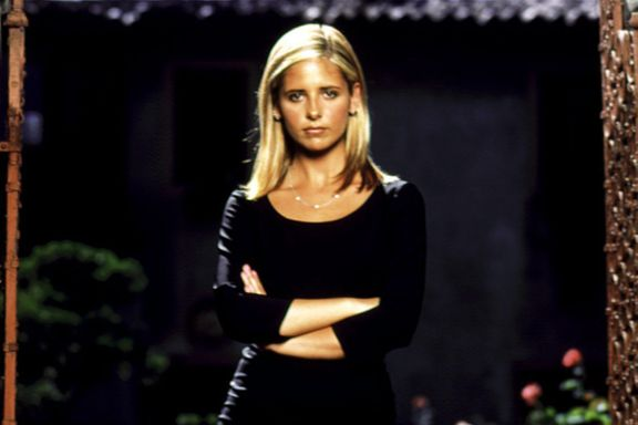 10 Things We Wouldn't Have Without Buffy the Vampire Slayer