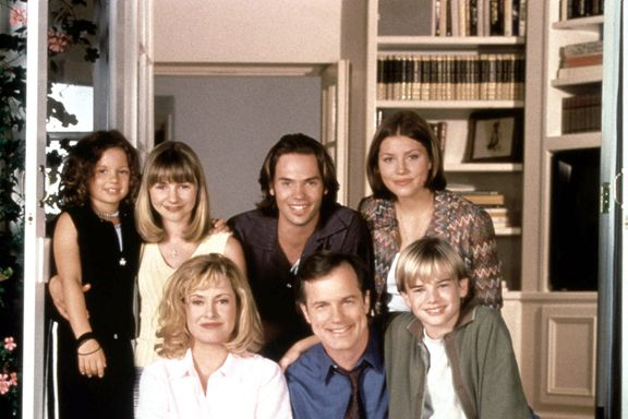 13 Things We Miss About 7th Heaven