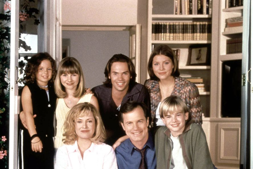 7th Heaven: 7 Behind The Scenes Secrets