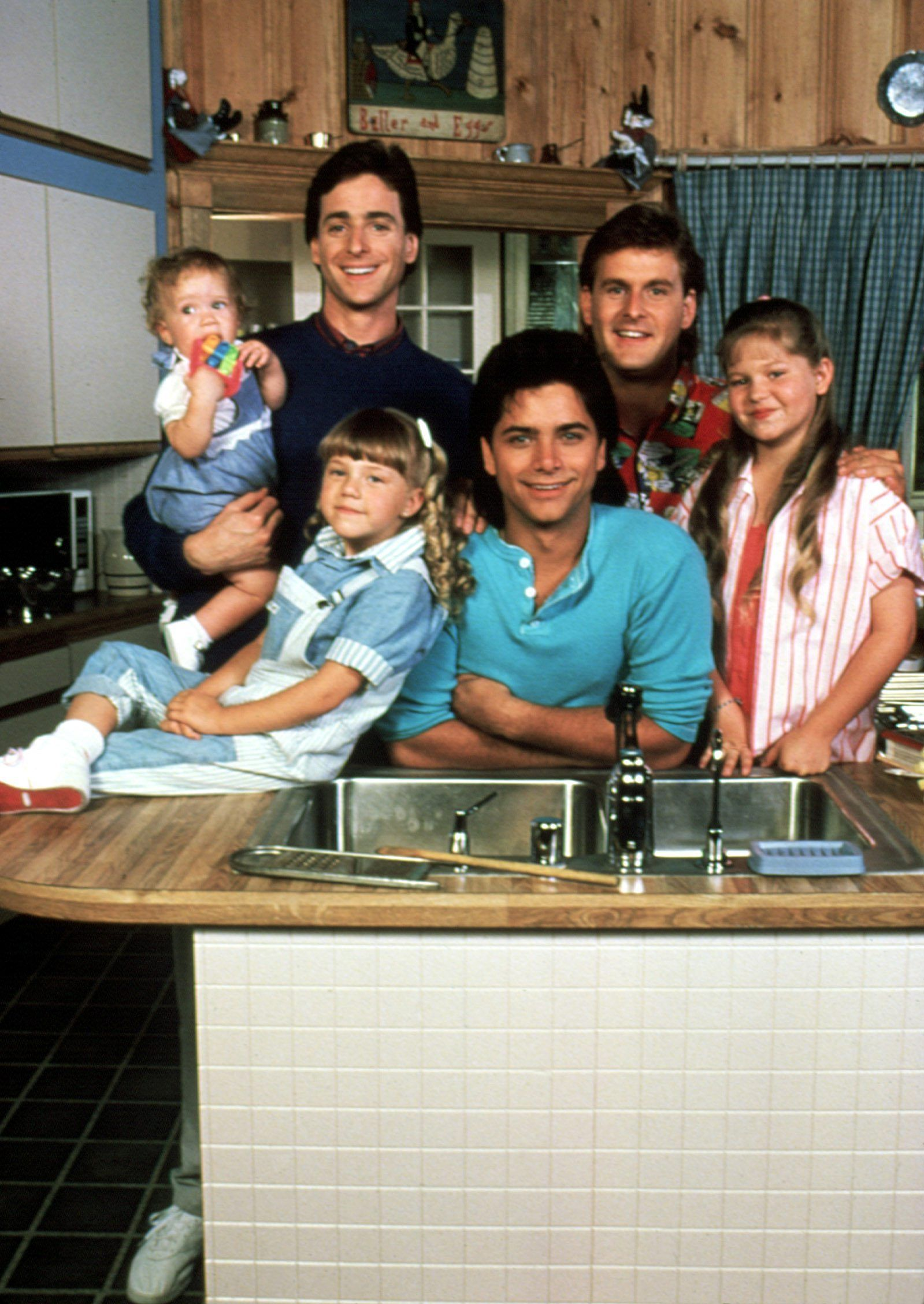 11 Things You Didn't Know About Full House - Fame10