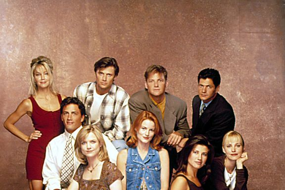 Things You Might Not Know About Melrose Place
