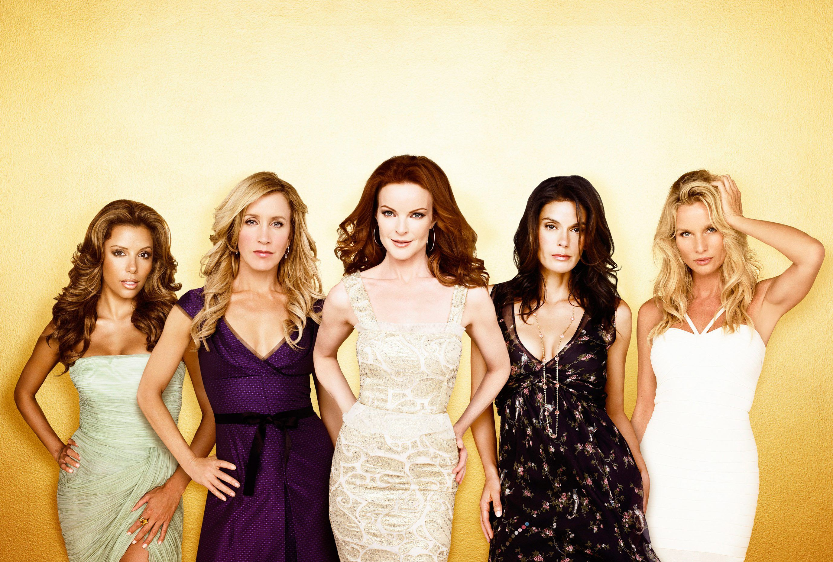10 Things We Miss About Desperate Housewives - Fame10