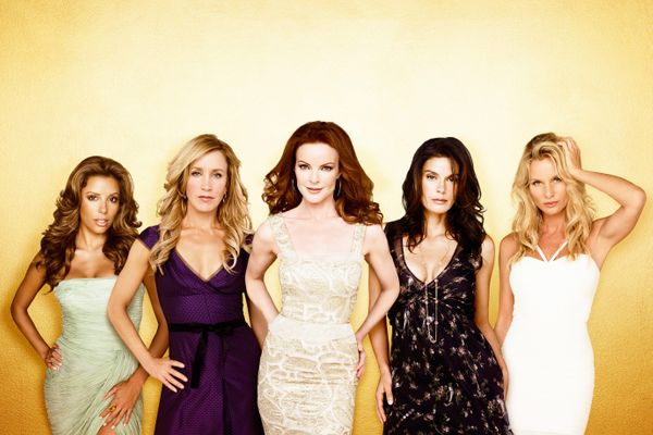 10 Things We Miss About Desperate Housewives