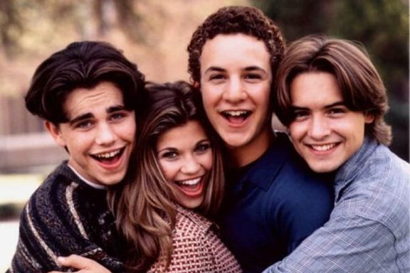 Things We Miss About Boy Meets World