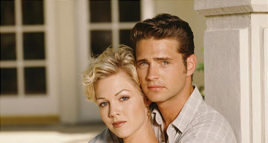 Beverly Hills 90210 Brandon Walsh S Girlfriends Ranked Fame10