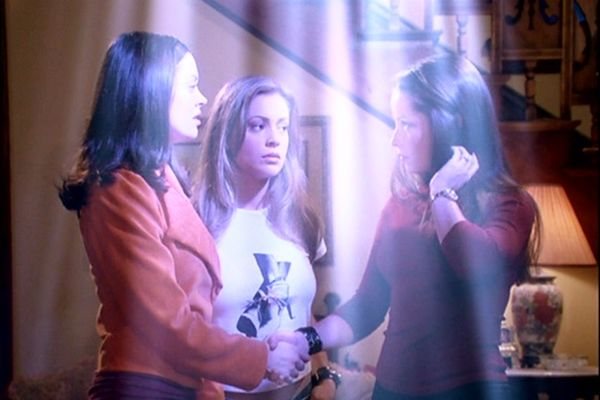 The Most Memorable Episodes Of Charmed