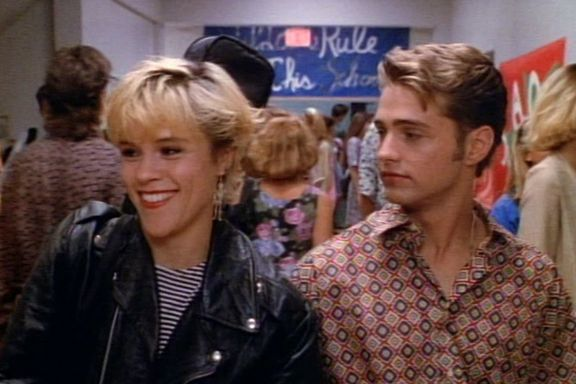 Beverly Hills 90210's 10 Worst Romantic Storylines