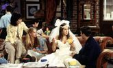"""""""Friends"""" Fashion: The Most Iconic Outfits Of All Time"""