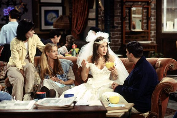 """Friends"" Fashion: The Most Iconic Outfits Of All Time"