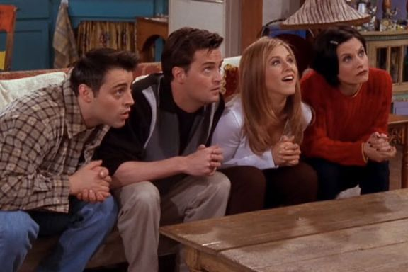The 15 Most Memorable Episodes Of Friends