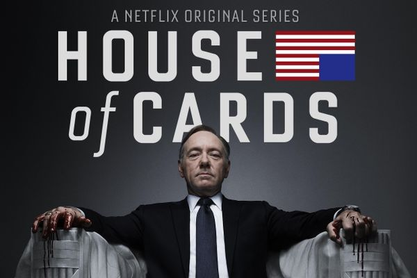 12 Things You Didn't Know About House of Cards
