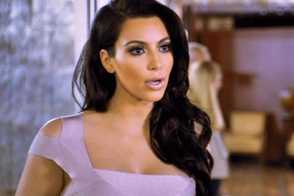 8 Reasons People Love To Hate Kim Kardashian