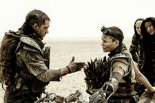 Mad Max: Fury Road Stunt Doubles Fell In Love On Set, Got Married