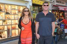 Mariah Carey's Romance With Billionaire James Packer Heats Up In Italy