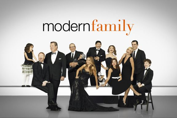 10 coole Fakten, die jeder Modern Family Fan kennen muss