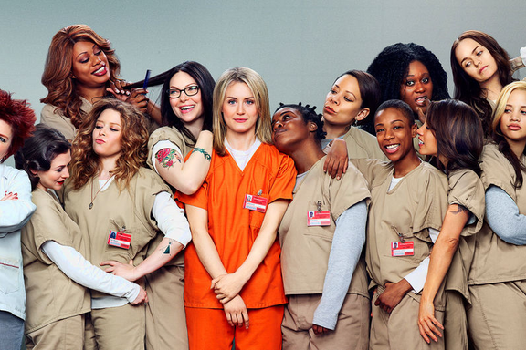 10 Things You Didn't Know About Orange Is The New Black