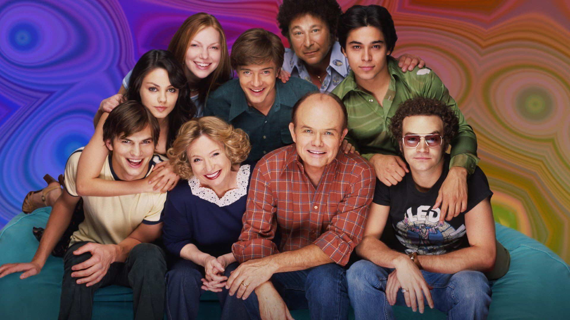 10 Things You Didn't Know About That '70s Show