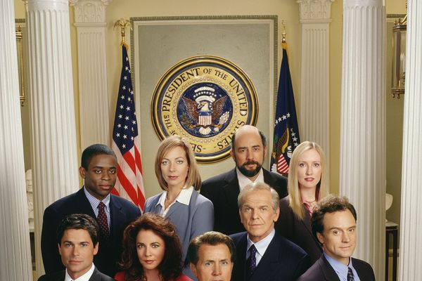 10 Things You Didn't Know About West Wing