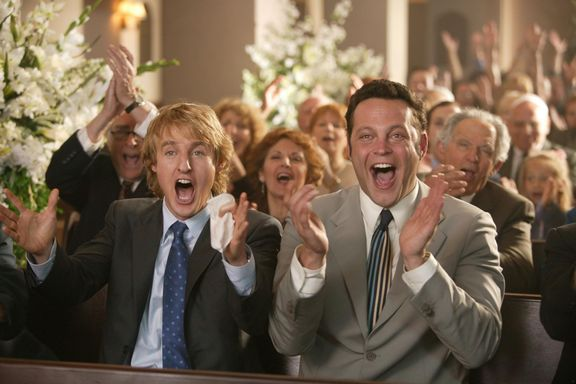 Movie Quiz: How Well Do You Remember Wedding Crashers?