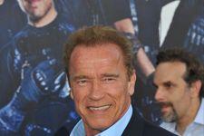 Arnold Schwarzenegger Named Host Of The Celebrity Apprentice, Replaces Trump