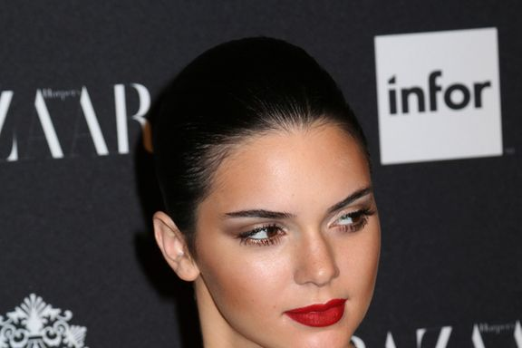 10 Things You Didn't Know About Kendall Jenner