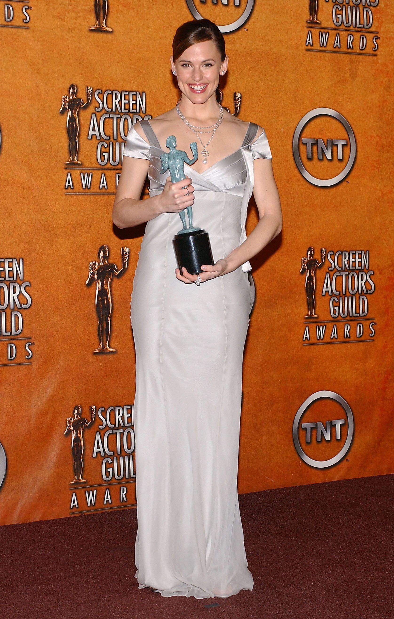 10 Memorable Moments From Jennifer Garner's Life Before Ben Affleck - Fame10