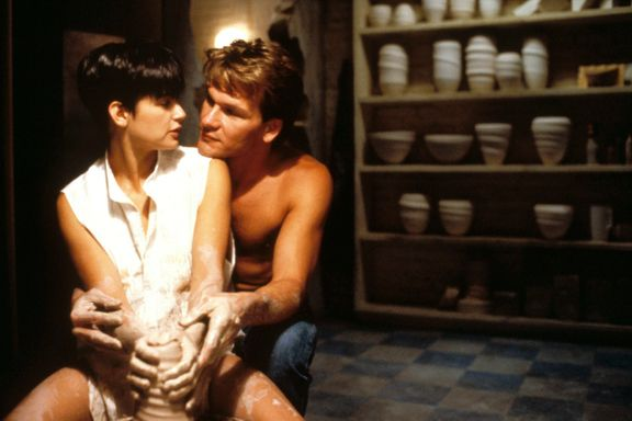 "12 Things You Didn't Know About ""Ghost"""