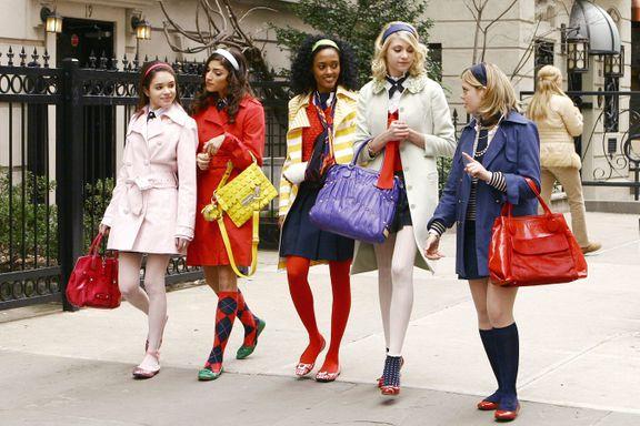 Gossip Girl Fashion: 10 Timeless Tips