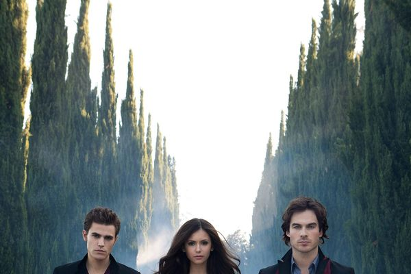 Things You Didn't Know About The Vampire Diaries