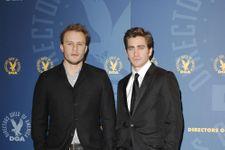 Jake Gyllenhaal Gets Emotional Discussing Late Friend Heath Ledger