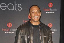 "Dr. Dre Drops New Album ""Compton"" Early"