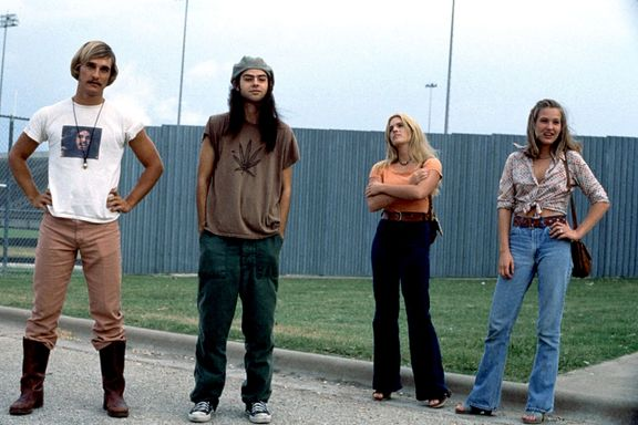 15 Things You Didn't Know About Dazed and Confused