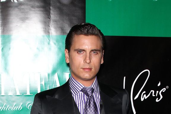 10 Things You Didn't Know About Scott Disick